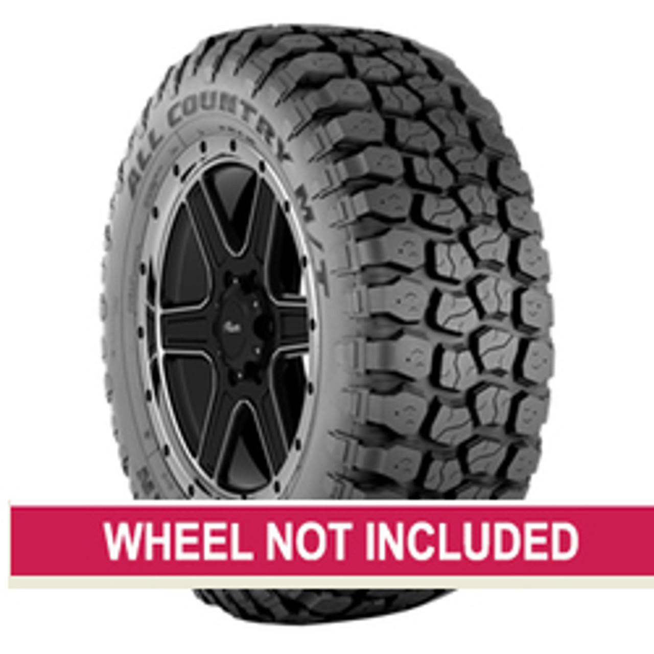 New Tire 315 70 17 Ironman Mud MT 10 Ply LT315/70R17