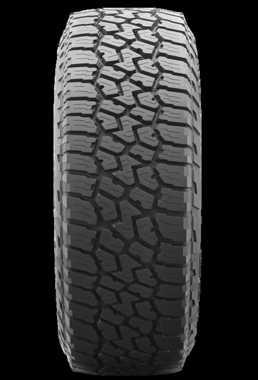 New Tire 315 70 17 Falken Wildpeak AT3W 10 ply AT LT315/70R17