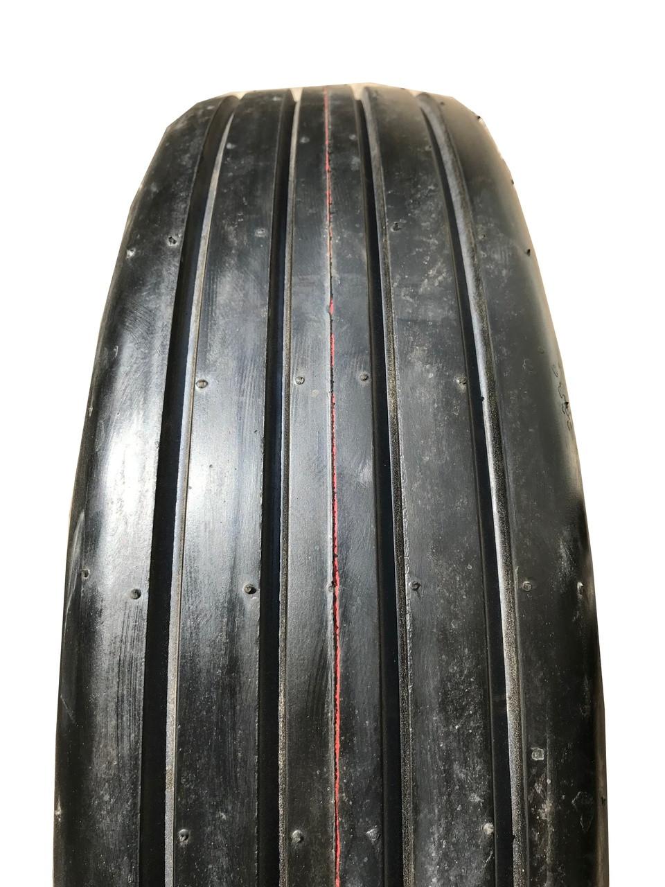 New Tire 6.70 15 Harvest King Rib Implement 6 Ply TT 6.70x15