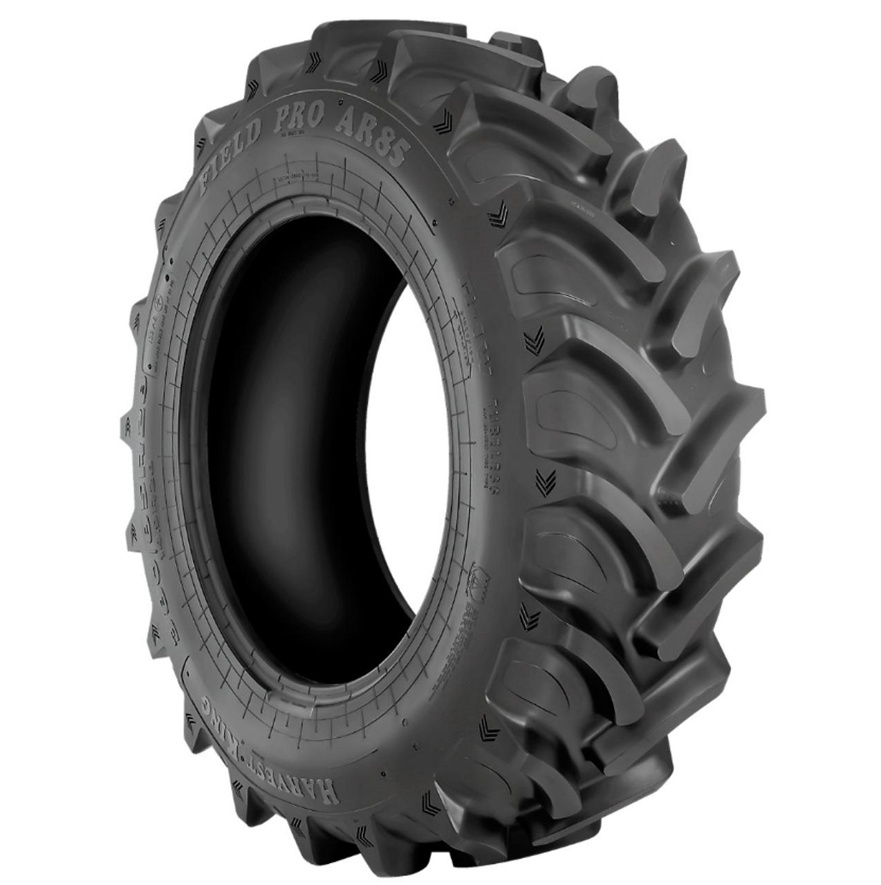 380 90 46 Harvest King Radial R1W 14.9R46 Sprayer Field Pro 85 New Tire