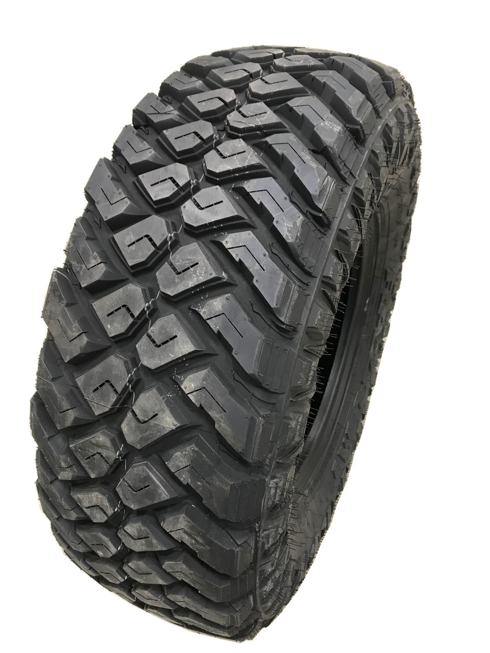 New Tire 35 12.50 20 Maxxis Razr MT Mud 12 Ply LRF LT35x12.50R20 40,000 Mile Warranty