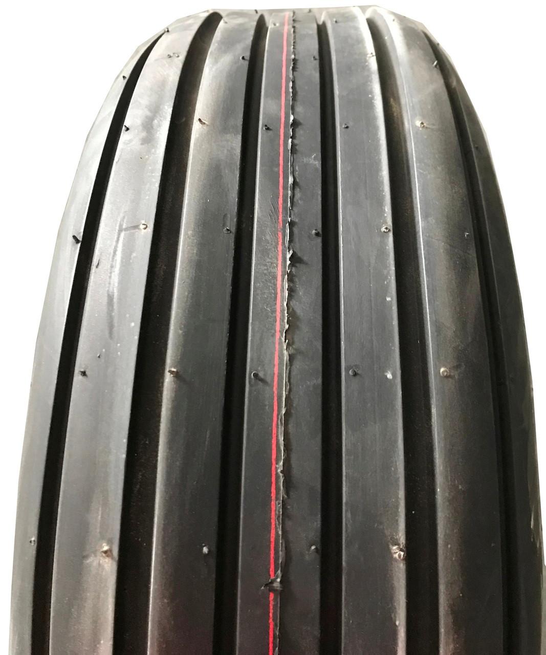 New Tire 9.5 L 15 Harvest King Rib Implement 12 Ply TL 9.5L-15