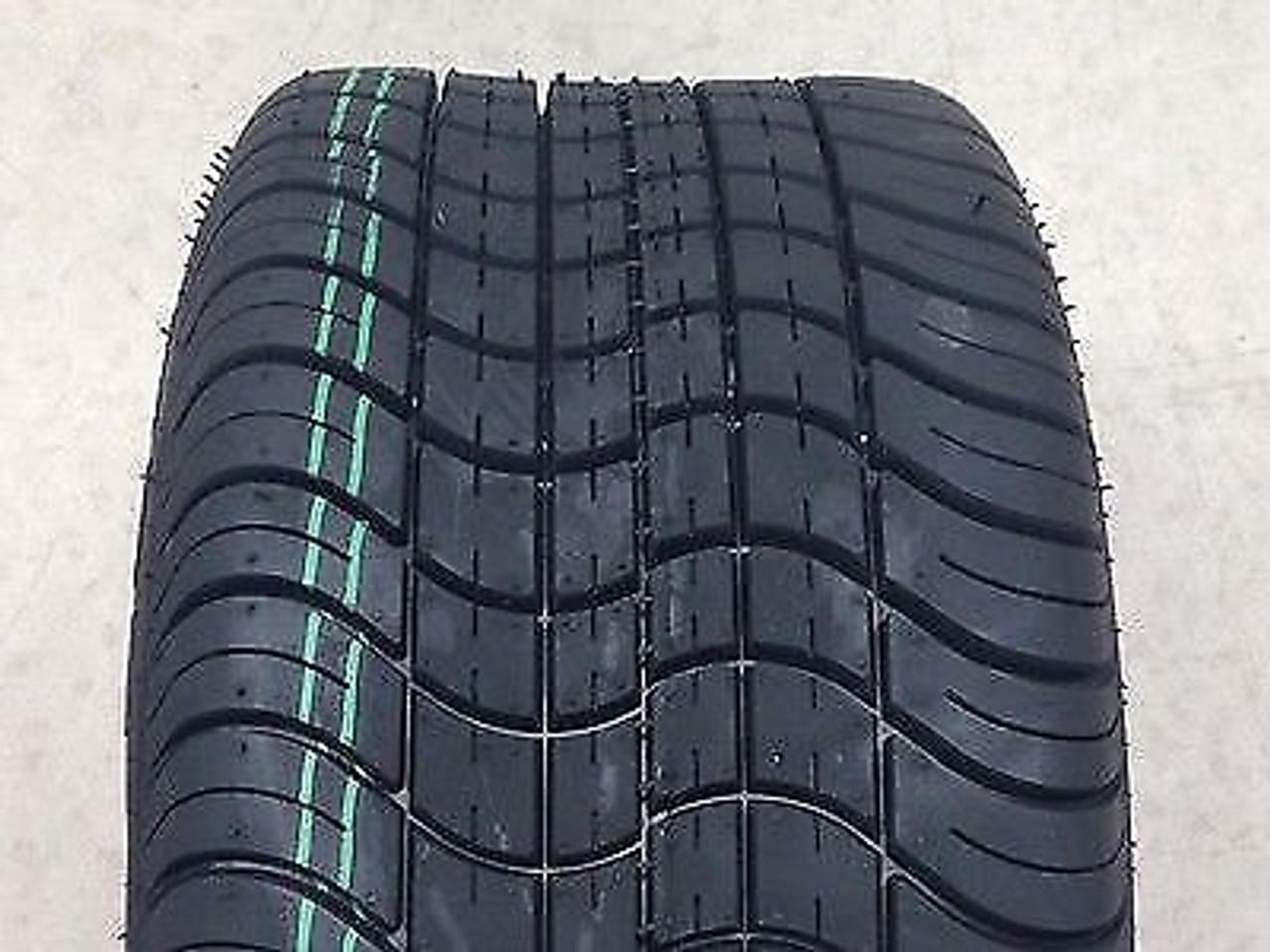 New Tire 205 50 10 OTR FAIRWAY MASTER 4 ply Golf Cart TR823 205/50-10 205/50D10 SIL