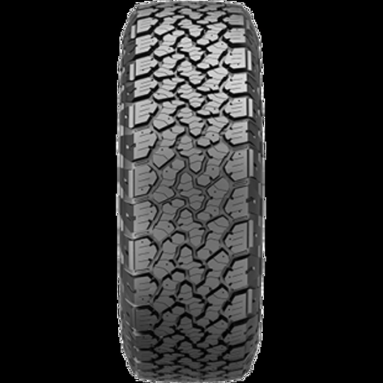 New Tire 275 65 20 General Grabber ATX RWL 10ply LT275/65R20 126S 50,000mile All Terrain
