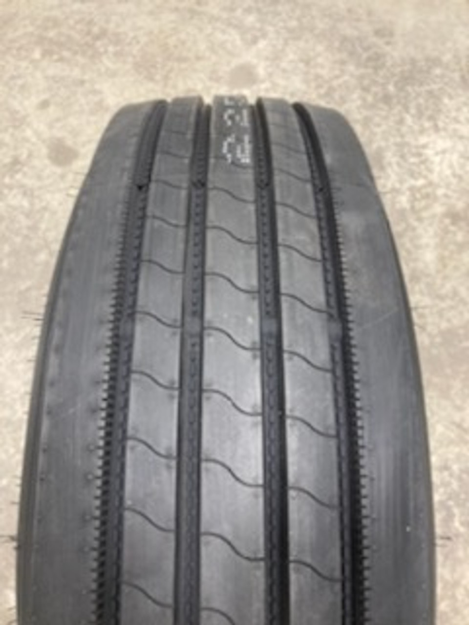 New Tire 225 75 15 K9 Trailer 12 Ply All Steel 3195 lbs ST225/75R15