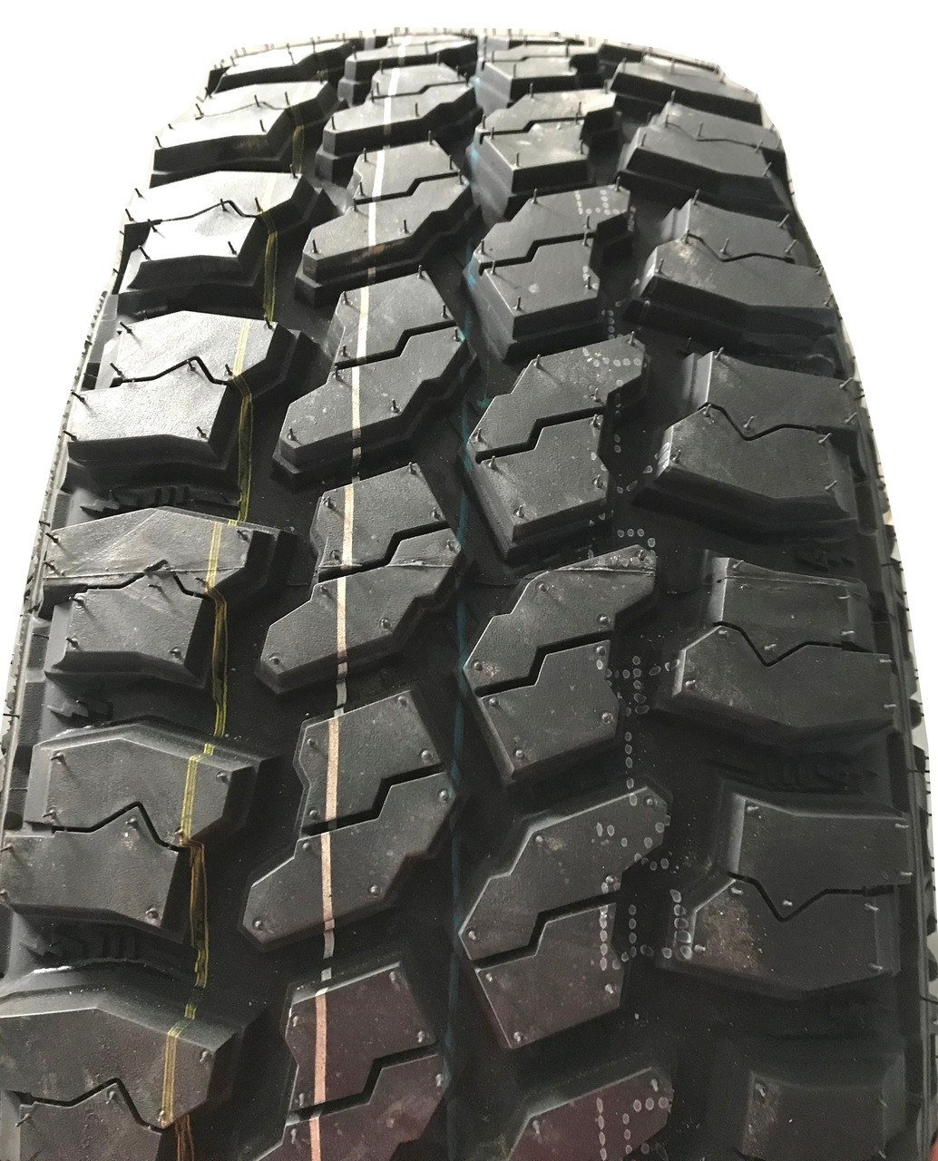 New Tire 37 13.50 22 Mud Claw Extreme MT 12 Ply LT37x13.50R22
