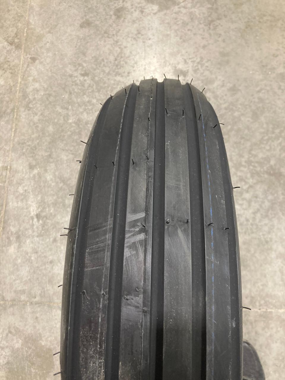 New Tire 9.5 L 15 Speedways Rib Implement 8 Ply TL 9.5L-15
