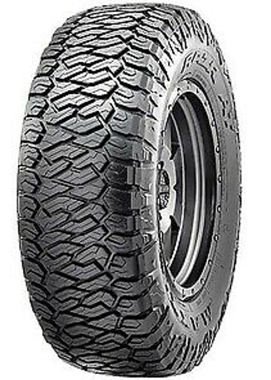New Tire 285 55 22 Maxxis Razr AT All Terrain 10 ply AT-811 LT285/55R22