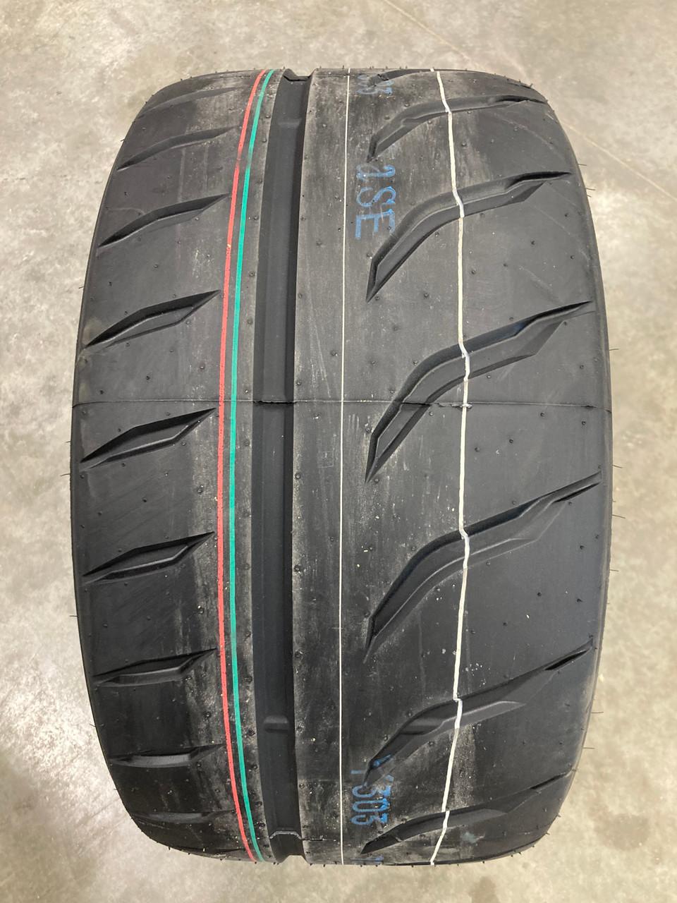 New Tire 335 30 18 Toyo Proxes R888R BSW 102Y 335/30ZR18 Street RR