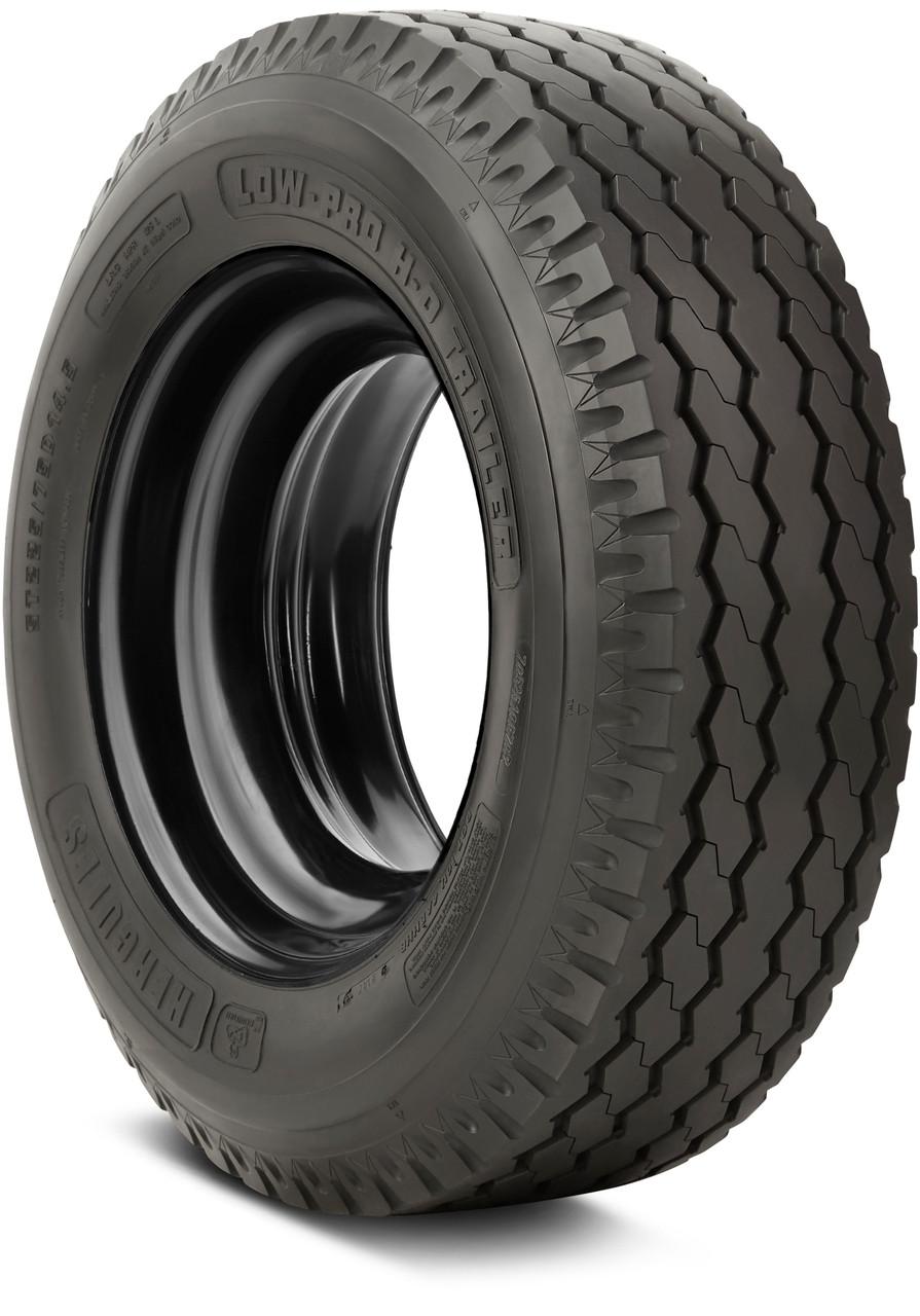 New Tire 175 85 14.5 Hercules Low Boy Trailer 12 ply 7-14.5 ST175/85D14.5