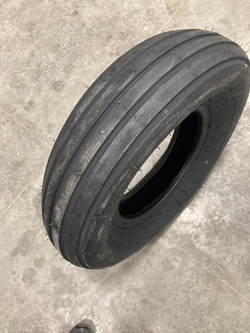 New Tire 9.5 L 15 Speedways Rib Implement 12 Ply TL 9.5L-15