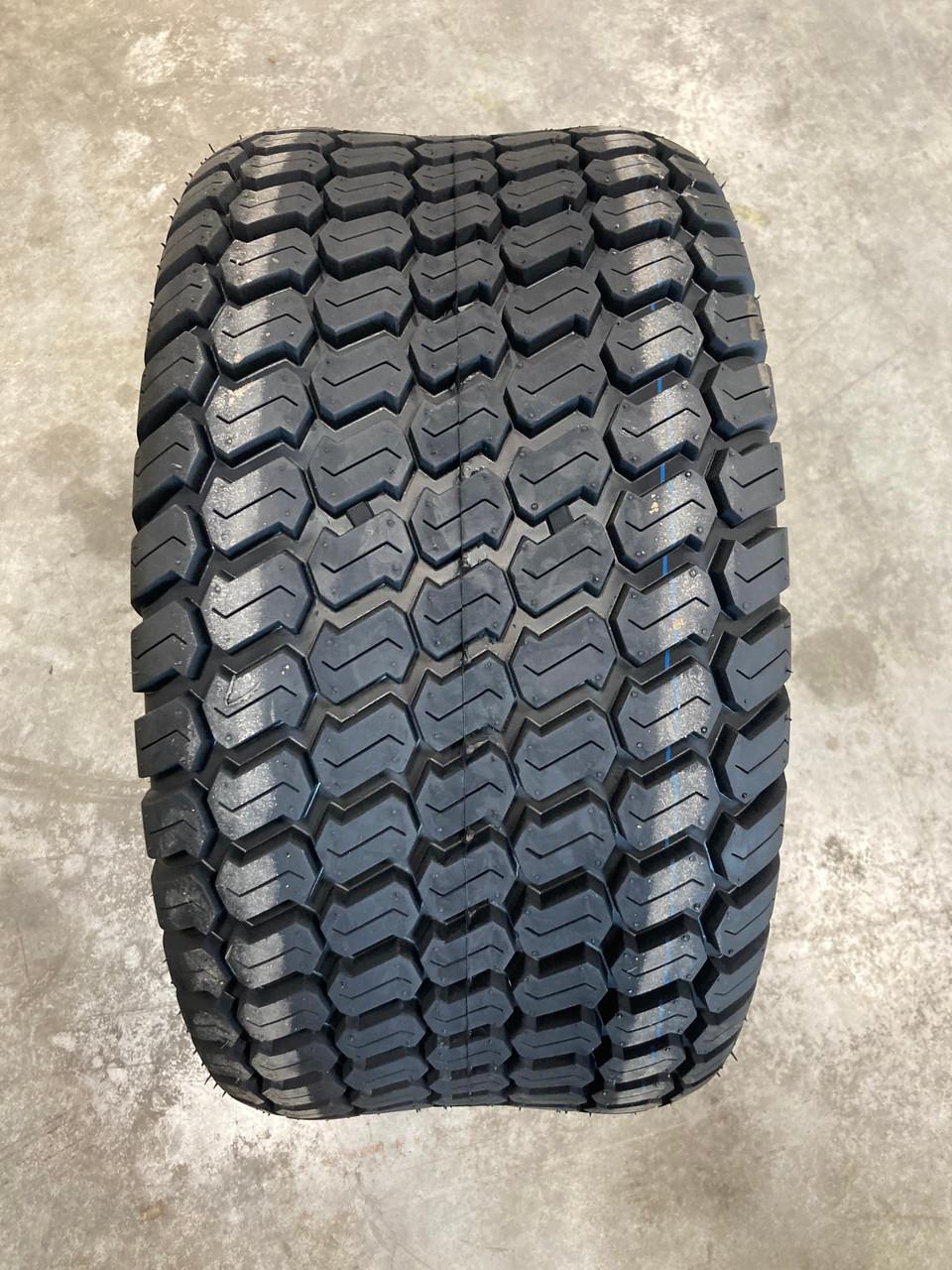 New Turf Tire 26 12.00 12 Air Loc Turf 6 ply 26x12-12