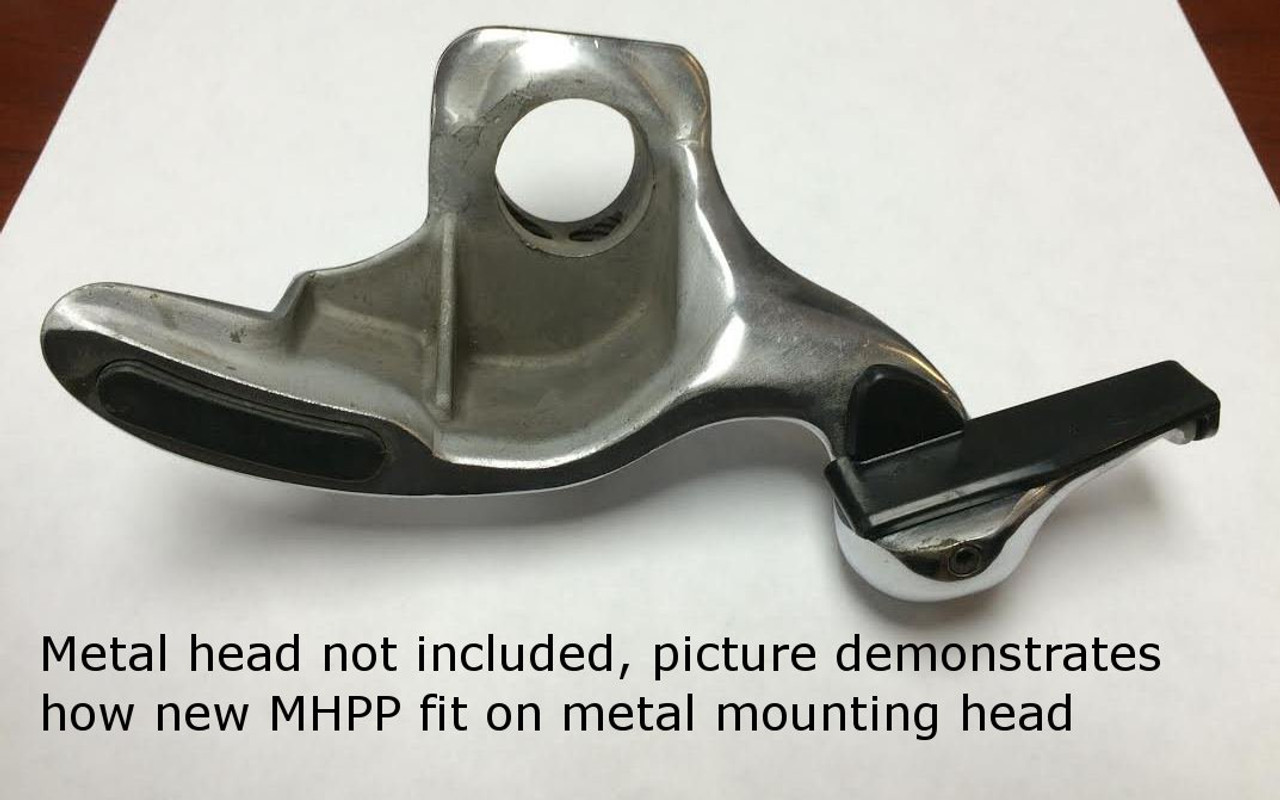 New MHPP - Mounting Head Plastic Protector