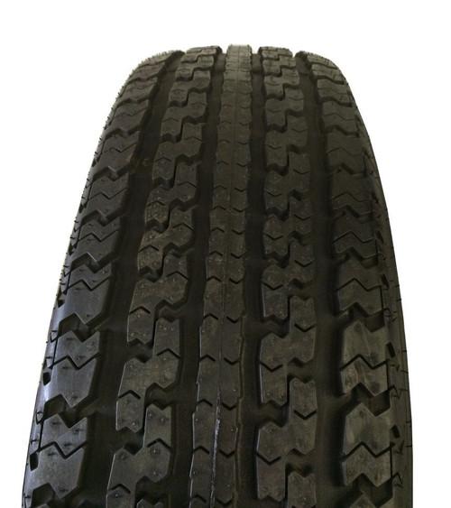 New Tire 215 75 14 LoadMaxx Radial Trailer 6 Ply ST Boat LRC ST215/75R14