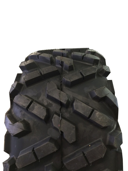 New Tire 26 11.00 14 K9 Atlas Heeler ATV 6 Ply 11 26x11-14