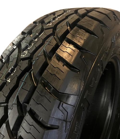 New Tire 265 70 17 Ironman All Terrain AT 10 Ply LT265/70R17