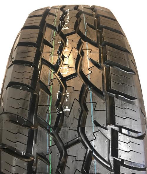 New Tire 285 75 16 Ironman All Terrain AT 10 Ply LT285/75R16