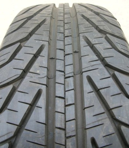 Used Take Off 225 65 17 Michelin Tire P225/65R17