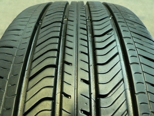 Used Take Off 225 50 17 Michelin Tire P225/50R17