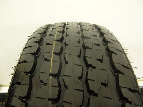 New Tire 205 75 15 Hi Run Trailer 8 Ply ST205/75R15 Radial ATD