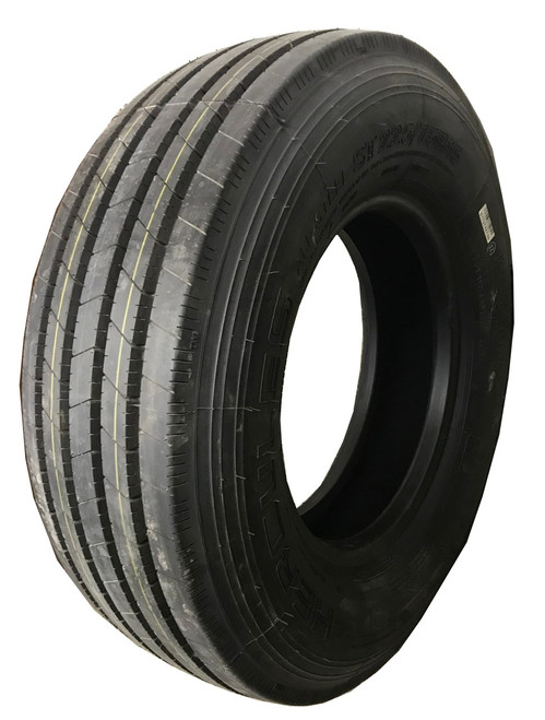 New Tire 235 85 16 Hercules H-901 ST Trailer 14 Ply All Steel ST235/85R16 124L ATDST