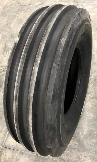 New Tire 11.00 16 Harvest King 4 Rib 8 Ply TL F-2M USAF