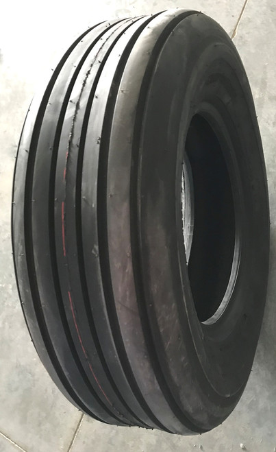 New Tire 11 L 15 Harvest King Rib Implement 8 Ply TL 11L-15 USAF