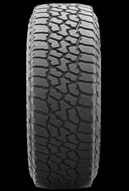 New Tire 245 75 17 Falken Wildpeak AT3W 10 ply AT LT245/75R17