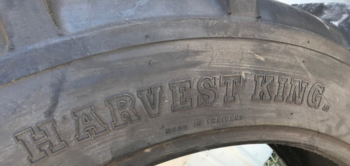 14.9 24 Harvest King Non Directional Irrigation 6 ply TT 14.9x24 New Tire USAF