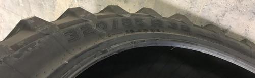 New Tire 320 85 38 Trelleborg Radial Rear TM600 12.4R38