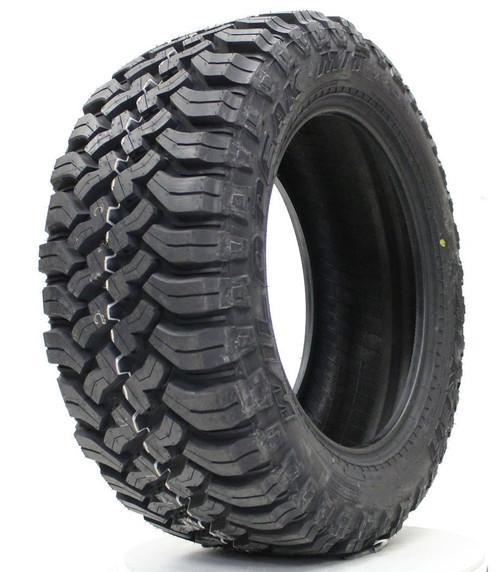 New Tire 265 70 17 Falken Wildpeak M/T01 Mud 10 ply AT LT265/70R17