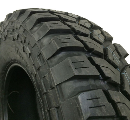 New Tire 40 13.50 17 Maxxis Trepador Radial 6 Ply M8060 Mud LT 40x13.50R17