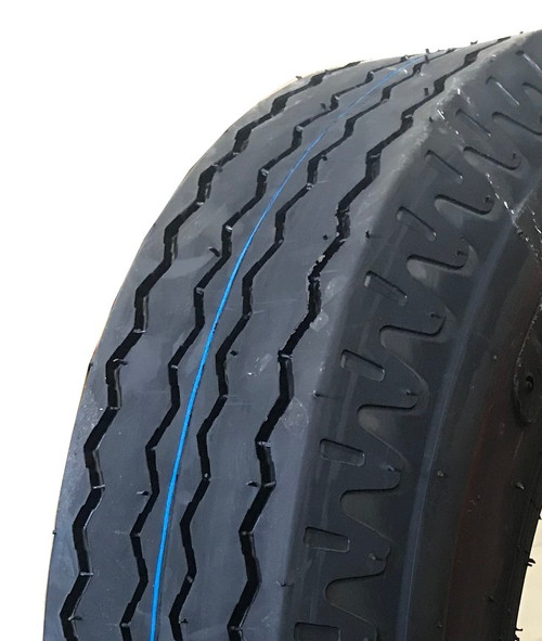 New Tire 5.30 12 K9 ST Trailer 6 ply Bias Square 5.30-12 DOB