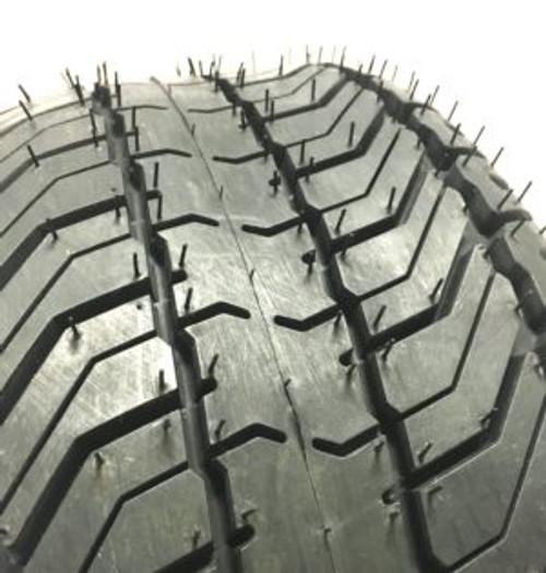 New Radial Golf Cart Tire 18X8.50R8 OTR TEE MASTER 4 PLY 18x8.50-8 18 8.50 8