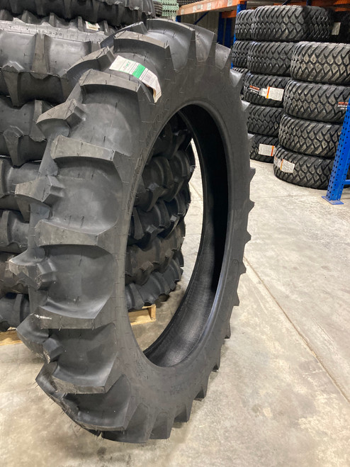 New Tire 11.2 38 Farm Boy Non Directional Irrigation R1 8ply Tubeless 11.2x38