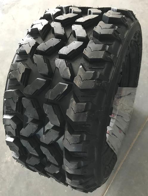 New Radial ATV Tire 25 11.00 12 Terrarok 8 Ply 25x11.00R12