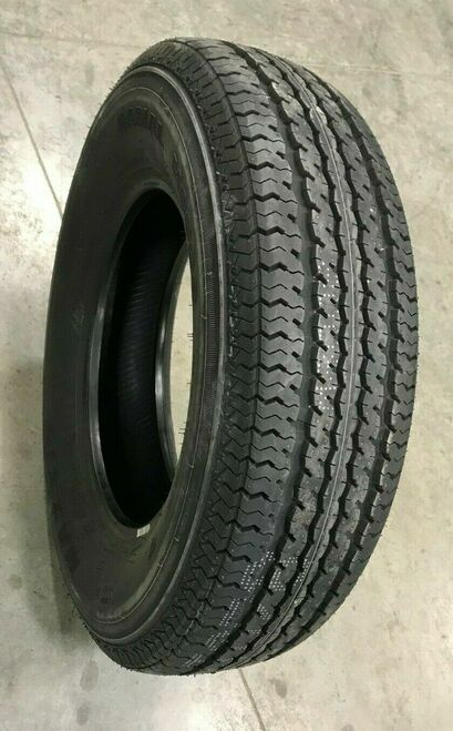 New Tire 215 75 14 Maxxis Trailer Radial 6 ply M8008 ST215/75R14