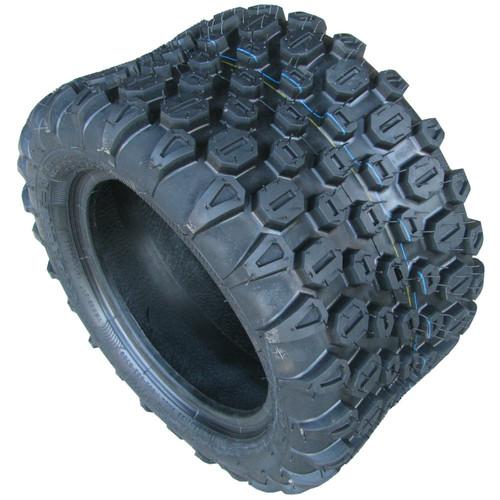 New Tire 18 11.00 10 OTR HK45 ATV 4 Ply 18x11.00-10