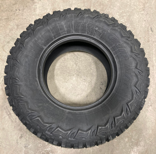 New Tire 265 70 17 Thunderer Mud Grip MT 10 ply BSW LT265/70R17