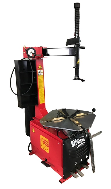 "New Tire Changer Machine Coseng 211 G CIT 10-26"" Farm Shop Commercial Use"
