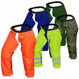 Trimmer Leg Protection
