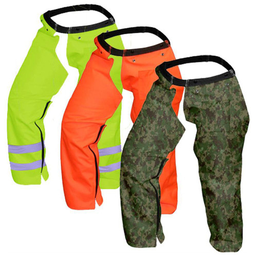 Forester Trimmer Trousers Chaps