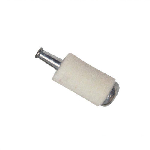 """Forester Replacement Tillotson Weighted Fuel Filter - Fits 3/16"""" Fuel Line"""