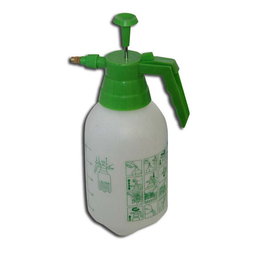 Forester 1.5 Hand Held Pressure Sprayer - #Spray15