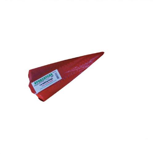 Forester 4lb Torpedo Style Metal Splitting Wedge