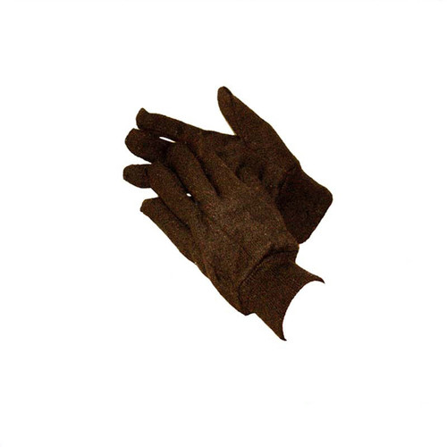 Forster 9oz. Brown Jersey Work Glove