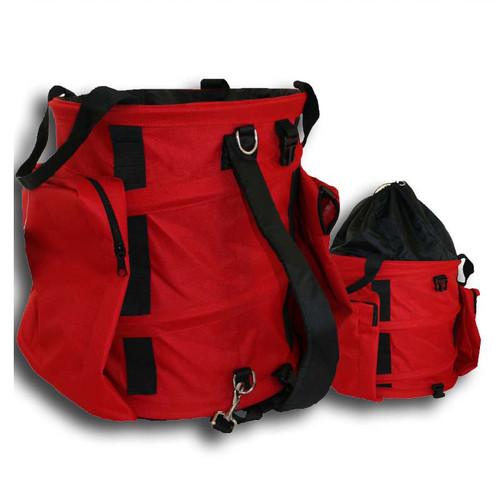 Forester Bull Rope Bag - #For2187