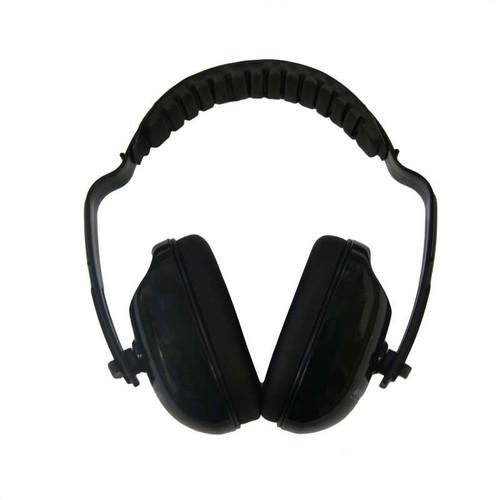 Forester Black Ear Muffs - #Formb