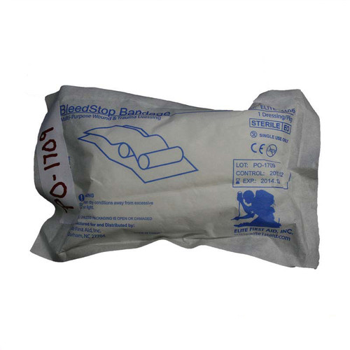 Bleedstop Bandage #Po-1709