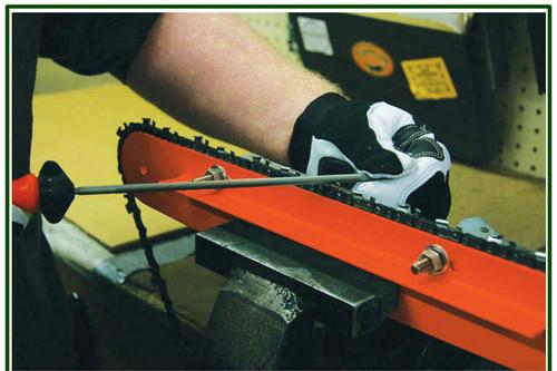 Forester Chainsaw Filing Vise - SCFV-20
